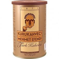 Турецкий кофе Kurukahveci Mehmet Efendi, 250 гр.